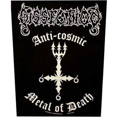 DISSECTION  Backpatch Back Patch • 6.95£