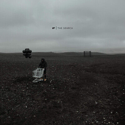 The Search [2 LP] By NF • 31.44£