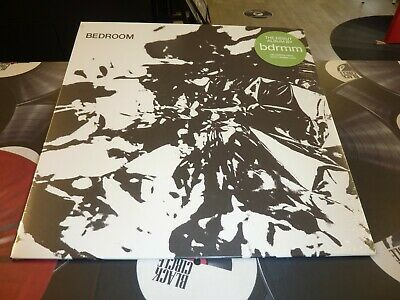 Bdrmm - Bedroom Ltd Green Vinyl Lp Mint/sealed • 20.99£