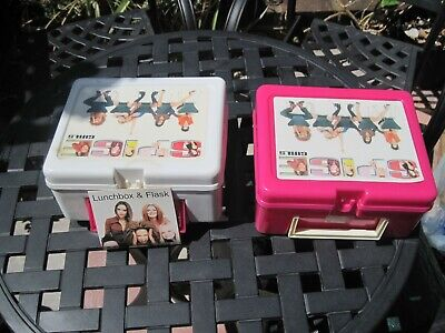 Spice Girls Lunchboxes • 13.50£
