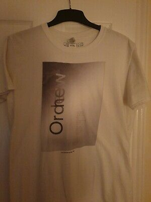 New Order Low Life T Shirt Large #rare# • 10£