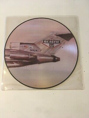 Beastie Boys - Licensed To Ill Picture Disc • 96.99£