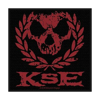 KILLSWITCH ENGAGE NEW  Patch - KSE • 2.99£