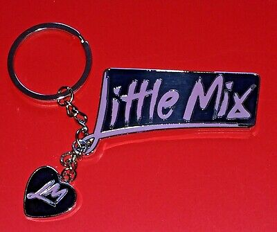 Little Mix Glory Days Tour 2017 Official Keyring Keychain Rare • 19.99£