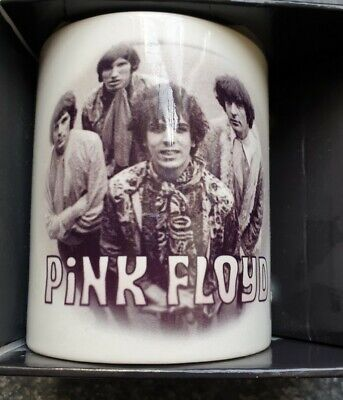 Pink Floyd Mug Special Issue For V&A • 5.99£