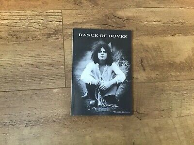 Marc Bolan Poetry Book • 30£