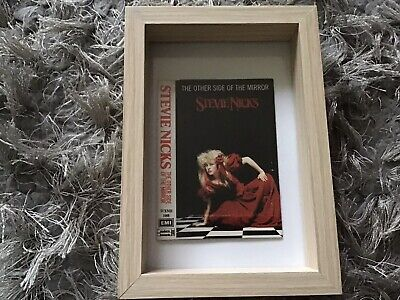 Stevie Nicks Other Side Of The Mirror Photo In Frame 4x6 • 3.99£