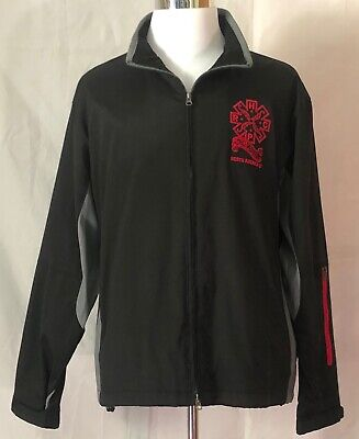 Red Hot Chili Peppers 2007 North America Tour  Road Crew Jacket Size XL • 129.64£