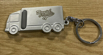 Daniel O'Donnell - Tour Bus - Keyring/Torch - 65mm • 9£