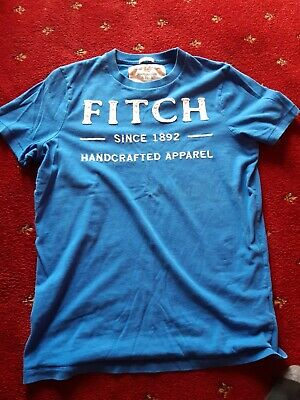 Abercrombie And Fitch Large T-shirt Nike Vest Medium • 8.90£