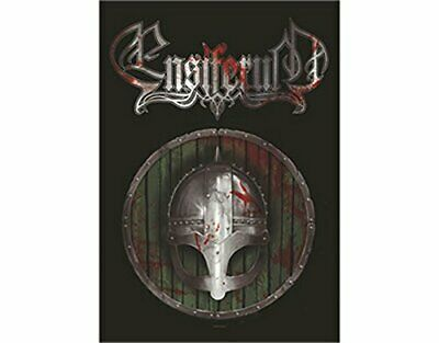 ENSIFERUM Textile Poster Fabric Flag  • 9.99£