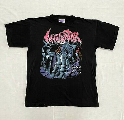INCUBATOR STOP THE MADNESS T-shirt Vintage • 69.90£