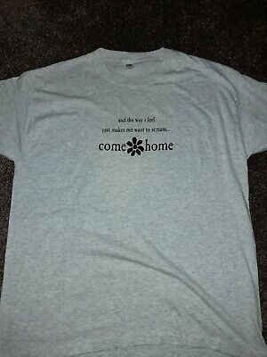 James The Band Tim Booth T Shirt Come Home  • 7£