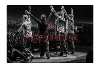 Stone Roses A3+ Archival Photograph - Heaton Park 2012 (photo By Matt Squire) • 120£