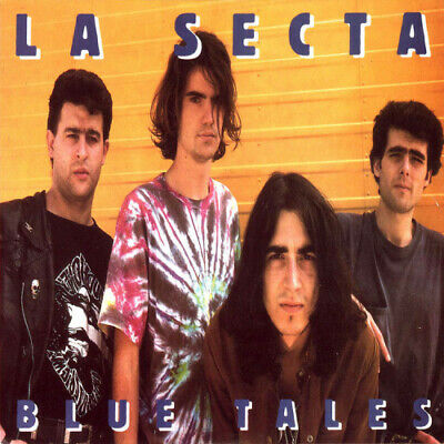 Blue Tales By LA SECTA.  • 26.89£