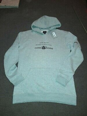 James The Band Tim Booth Come Home Hoodie  • 12£