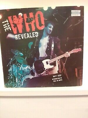 The Who Revealed  Book • 7.89£