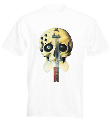 Be Bop Deluxe Bill Nelson T Shirt - Axe Victim - All Sizes • 12.95£