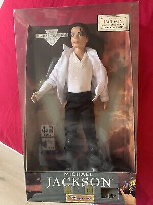Michael Jackson Collector Doll  • 60£