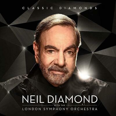 Classic Diamonds With The London Symphony Orchestra • 8.65£