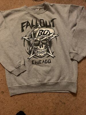 Fall Out Boy Jumper • 5£