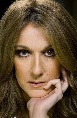 Celine Dion UNSIGNED 6  X 4  Photo - BEAUTIFUL Canadian Singer - B995 - £1.50 • 1.50£