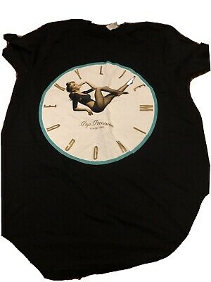 Kylie Minogue T Shirt  • 15£