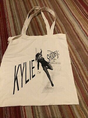 Kylie Minogue Tote Bag  • 10£