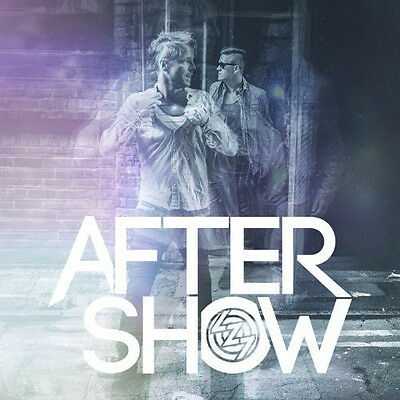 Aftershow • 10.19£