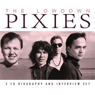 Pixies - The Lowdown • 4.84£