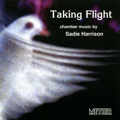 Kreutzer Quartet - Taking Flight: Music By Sadie Harrison • 9.77£