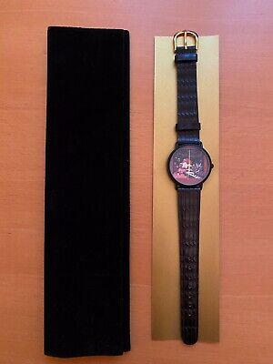 RED HOT CHILI PEPPERS One Hot Minute Promo Wrist Watch (1995) RARE!!!!!! • 63.83£