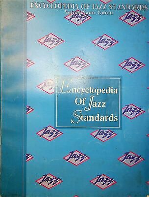 Encyclopedia Of Jazz Standards, VPG • 9.99£