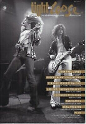 Led Zeppelin - Tight But Loose - Issue 16 • 24.98£