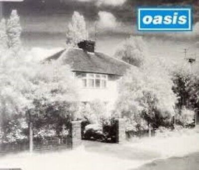 Oasis Limited Edition 7inch Live Forever Numbered • 64.95£
