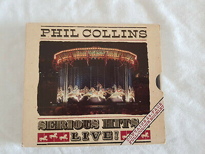 Phil Collins Album • 0.99£