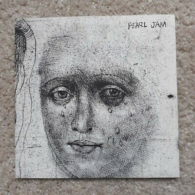 Happy When I'm Crying- Pearl Jam B/w Live For Today- R.E.M. (1997) Fan Club • 31.75£