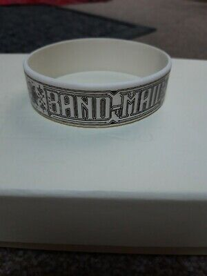 Rare Band Maid Japanese Band Wristband - From Meet And Greet London • 25£