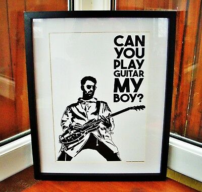 The Courteeners/Liam Fray/Fallowfield Hillbilly A3 Size Art Print/poster  • 13.99£