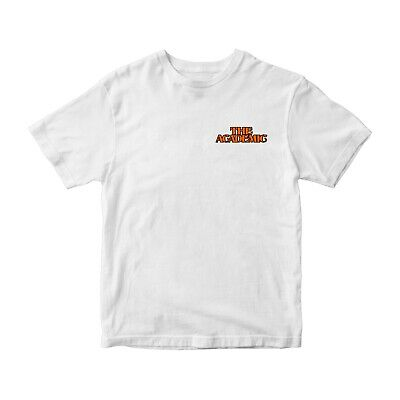 The Academic - Acting My Age T-shirt - Small • 16£
