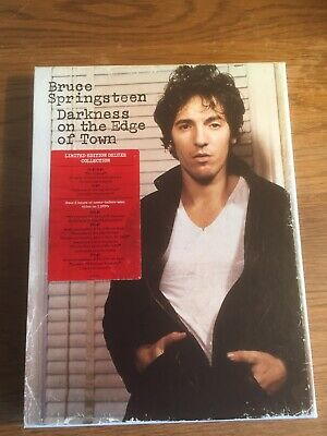Bruce Springsteen Darkness On The Edge Of Town, Limited Deluxe Collection.!!! • 115£