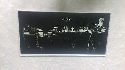 Roxy Music 'For Your Pleasure' Vintage Wall Mirror • 50£