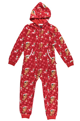 Mariah Carey Merry Christmas Adult ONESIE0 BRAND NEW SEALED W/TAG (size Small) • 93.81£