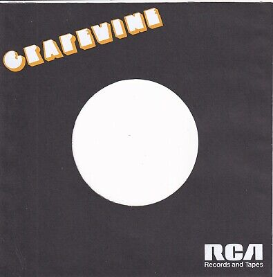 GRAPEVINE Company Reproduction Record Sleeves - (pack Of 15] • 7.95£