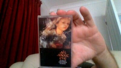 All About Eve Cassette Tape • 20£