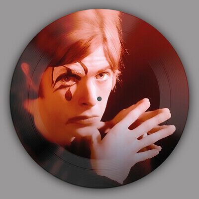 DAVID BOWIE Let Me Sleep Beside You  Limited 7 Inch Picture Disc  • 8.99£