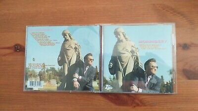 Morrissey Redondo Beach / There Is A Light That Never Goes Out DVD Single • 2.99£