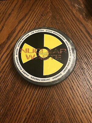 Sting In A Tin (before The Police) • 5£