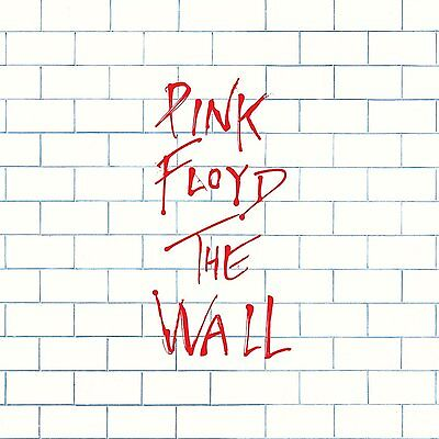 Pink Floyd - The Wall: Remastered 2cd Album Set (2016) • 10.39£