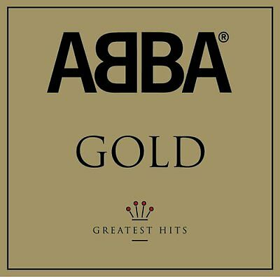 Abba Gold The Greatest Hits Cd Album (2004) • 5.98£